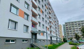 Prodej, Byty 3+1, 75m² - Pardubice - Studánka