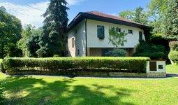 Prodej Vily 350 m² se zahradou 1006 m² - Slatiňany - Škrovád
