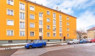 Prodej, Byty 3+1, 66m² - Pardubice - Zelené Předměstí