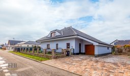 Prodej, Rodinného domu, 268 m² - Starý Mateřov