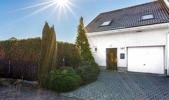 Prodej, Rodinného domu, 158 m² - Srnojedy