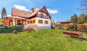 Prodej Chaty, 156m² - Seč