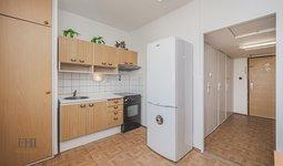 Prodej bytu 1+1, 40m² - Častolovice