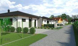 Prodej rodinného domu B1- 126m², pozemek 536 m² - Pardubice - Svítkov