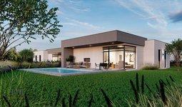 Prodej, Rodinného domu, 145 m² s pozemkem 524 m²  - Pardubice - Hostovice B8