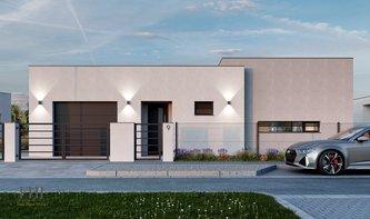 Prodej, Rodinného domu, 185 m² s pozemkem 765 m² - Pardubice - Hostovice C14