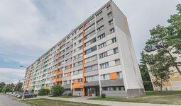 Prodej Bytu3+1, 64m² - Hradec Králové - Slezské Předměstí