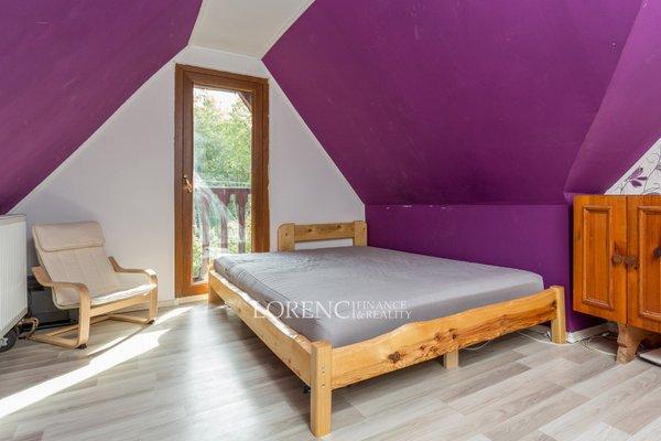 Prodej, Chata, 85 m² - Psáry - Dolní Jirčany