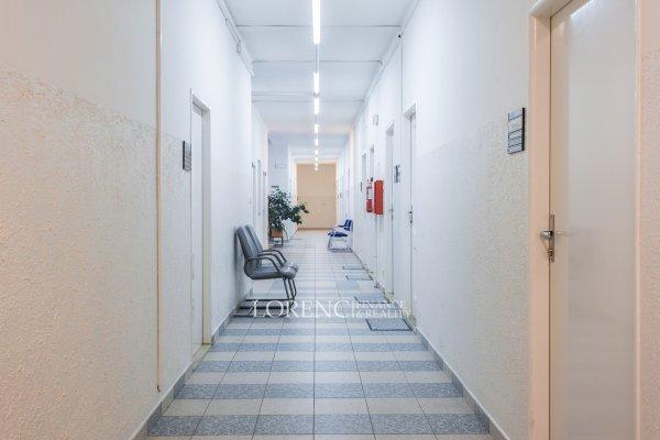 Pronájem, Kanceláře, 15m² - Praha - Nové Město