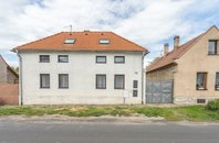 Prodej, Rodinné domy, 84m² - Jimlín