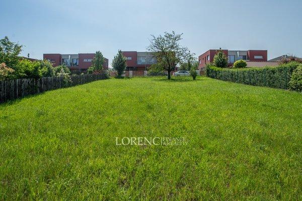 Prodej, Pozemky pro bydlení, 671 m² - Roztoky