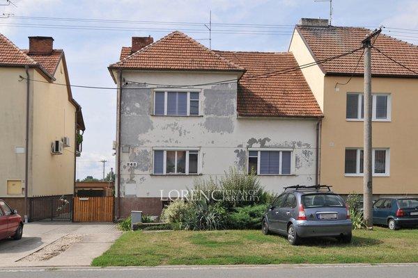 Prodej, Rodinné domy, 294 m² - Uherský Ostroh