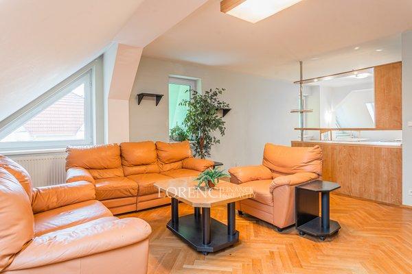 Prodej, Byty 4+kk, 140m² - Praha - Kbely