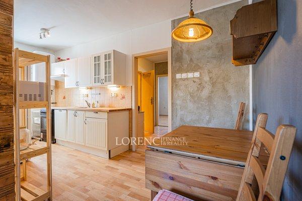 Prodej, Byty 2+kk, 55 m² - Loděnice