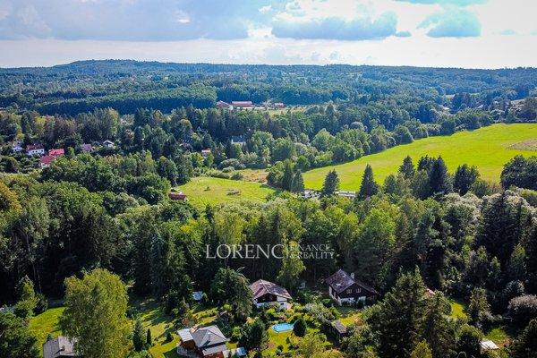 Prodej, Pozemky pro bydlení, 677 m² - Kamenice