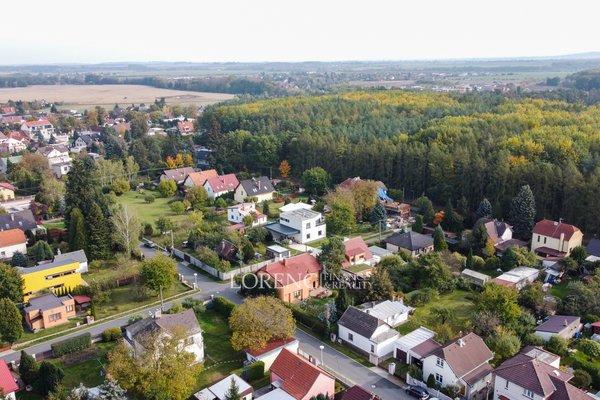 Prodej, Pozemky pro bydlení, 859m² - Jirny