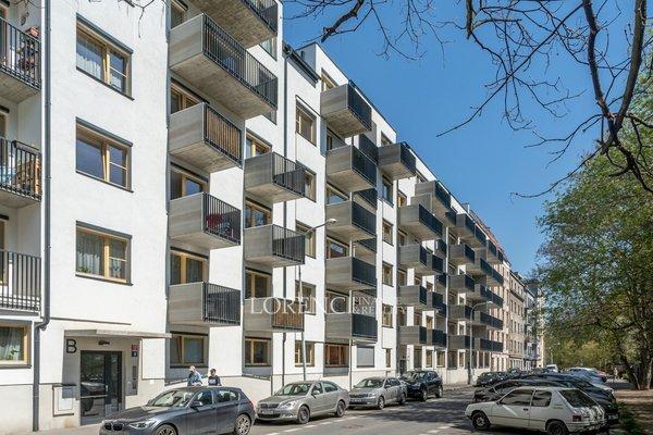 Pronájem, Byty 2+kk, 55m² - Praha - Košíře