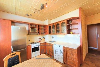 Pronájem bytu 2+1/L, 58m² v Kralupech nad Vltavou - sídliště Hůrka, Ev.č.: 20