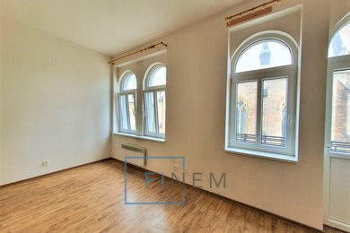 Byt 1+kk/B, 28m² v centru města Kralup nad Vlt., Ev.č.: 00009