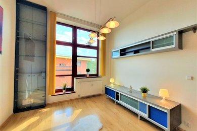 Pěkný prostorný byt 2+kk, 50 m², Kralupy nad Vltavou, Ev.č.: 00010