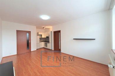 Pěkný byt 50m², 2+kk/B, Kralupy n/Vlt., Ev.č.: 00015