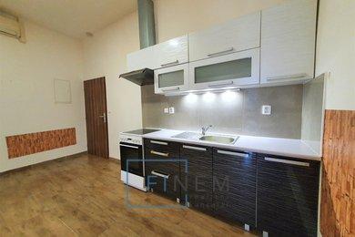 Pronájem bytu 3+kk, 55m², Kralupy nad Vltavou - centrum, Ev.č.: 00022
