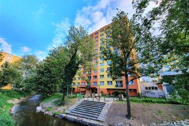 Prostorný byt 2+1 68m², lodžie, Kralupy nad Vltavou, Ev.č.: 00023