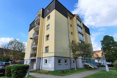 Prostorný byt 2+1/L, 78m2, Kralupy nad Vltavou-centrum, Ev.č.: 00027