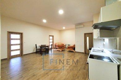 Pronájem bytu 3+kk, 86m², Kralupy nad Vltavou - centrum, Ev.č.: 00028