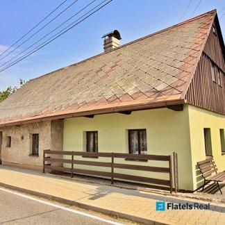 Prodej, Rodinné domy, 132m² - Náchod - Pavlišov