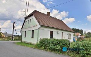 Prodej rodinného domu, 85m² - Bušanovice - Beneda