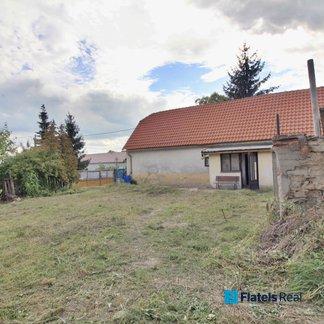Prodej, Rodinné domy, 90 m², pozemek 541 m2 - Vraňany - Mlčechvosty