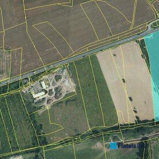 Prodej, Pozemky pro komerční výstavbu, 24566m² - Říčany - Voděrádky