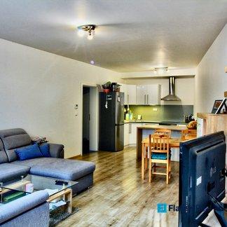 Prodej bytu 3+kk, 80m² - Praha - Libeň
