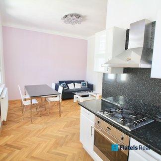 Prodej bytu 3+kk, 96m² - Praha - Josefov