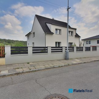 Prodej rodinného domu 6+2, 257,62m², Praha - Nebušice
