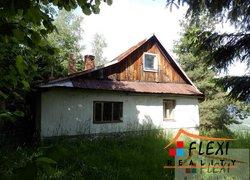 Prodej, Rodinné domy, 140 m², Pstruží, Čeladná