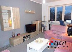 Pronájem bytu 2+1, 52 m2, ul. Kochanova poblíž centra Ostravy