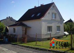 Prodej rodinný dům 4+2, 180 m2 ul. Lípová Ludgeřovice Při rychlém jednání sleva