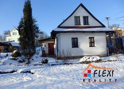 Prodej rodinného domu 4+1, 160 m2, Staříč