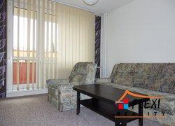 Prodej bytu 1+kk s lodžií v os.vl.,25,75 m2 na ul. K Hájku, Frýdek-Místek