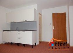 Pronájem bytu 1+kk v os.vl., 20,8 m2, ul. J. Opletala, Frýdek-Místek