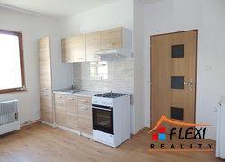 Pronájem bytu 1+1 v os.vl., 54 m2, J. Haška, Frýdek-Místek