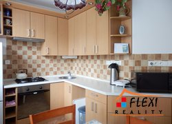 Prodej kompletně zrekonstruovaného bytu 2+1 v os.vl., 51,73 m2 s lodžií na ul. Žižkova, Frýdek-Místek