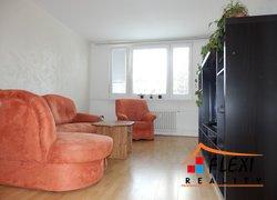 Pronájem zařízeného bytu 3+1 s komorou v os.vl., 79 m2, ul. J. Opletala, Frýdek-Místek