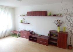 Pronájem částečně zařízeného bytu 1+1, 36 m2, ul. Václava Talicha, Frýdek-Místek