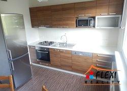 Pronájem zařízeného bytu 2+1, 58 m2, lodžie, ul. Nad Mostárnou, Frýdek-Místek