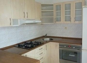 Pronájem částeč. zaříz. bytu po rekon. 2+1, 56 m² na ul. Bajkalská, Ostrava-Poruba