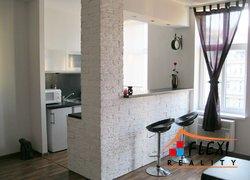 Pronájem rekonstruovaného bytu 1+kk, 36 m2, Moravská Ostrava