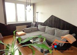 Prodej bytu v osob. vl. 3+1+lodžie, 77 m² Ahepjukova, Moravská Ostrava